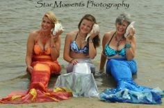 Mermaids Contact Us