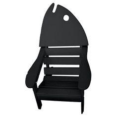 adirondack chair silhouette. Outdoor Uwharrie Original Kids Adirondack Chair - 1061-000 | And Products Silhouette Y