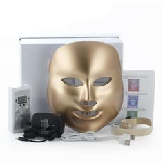 Cheap therapy table, Buy Quality therapy arthritis directly from China mask decoration Suppliers: Beauty Star LED Facial Mask Color Photon Electric LED Mask Anti Wrinkle Acne Removal Face Skin Rejuvenation Facial Spa Salon Spa Facial, Facial Masks, Light Therapy Acne Mask, Red Light Therapy, Face Mask For Pores, Face Skin, Led Color, Anti Ride, Remove Acne
