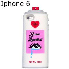 ブランド : Valfre ヴァルフェー【 商品 特徴 】かわいい!立体3dシリーズ最新アイフォンシックスケース!スプレー缶で目が痛い!?目にスプレーが入ったようなコミカルストーリーデザイン!【色】( アイフォンケース アイホン ) 可愛いスプレー缶アイフォンシックスケース【サイズ】 iphone6カバー【素材】シリコン*ピンク色は色の特性上で光量やお使いの機器等で画像と見え方が異なる場合がございます*海外製品は商品にのりや傷色むらやメッキムラがございます。海外では通常販売している商品レベルでブランドが不良品としていないため不良品となりません。*柄出方は商品ごとに異なります。画像は参照用でご覧ください。*カメラの形状は画像と異なる場合がございます。