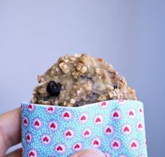 Cukormentes édességek – Zabpelyhes keksz | Bébispenót