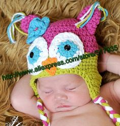 free pattern for baby apple crochet hat - Google Search