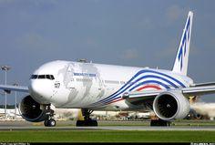 Aviation Photo #0449820: Boeing 777-346/ER - Boeing