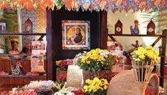 Dicas de vitrines de festa junina - Vitrines decoradas para o São joão em Visual Merchandising