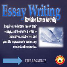Evaluating student essays