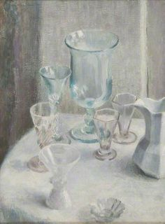 Your Paintings - Dod Procter paintings