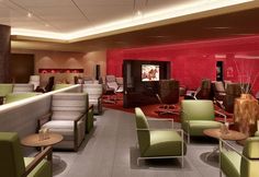 Oman Air opens new lounge in Muscat Airport | ArabianSupplyChain.com