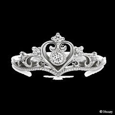 kingdom hearts wedding ring - Holy crap this is amazing! Heart Wedding Cakes, Heart Wedding Rings, Wedding Jewelry, Wedding Bands, Wedding Themes, Wedding Ideas, Anime Wedding, Kindom Hearts, Just In Case