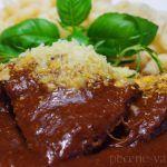 IMGP4622 (2) Meatloaf, Beef, Food, Meat, Essen, Meals, Yemek, Eten, Steak
