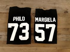 Team Philo! Order now before it sells out at http://store.vfiles.com/index.php?product=LPDPHILO=100