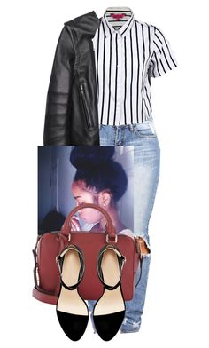 """""""Untitled #766"""" by to-much-swag ❤ liked on Polyvore featuring art"""
