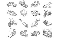 Airplane Coloring Sheets on Airplanes Coloring Planes Cars Coloring Pages Motorcycle Coloring