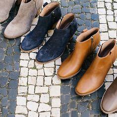 Women's Fall Boot & Shoe Shop : Boots, Flats, Heels & Sneakers | Madewell.com