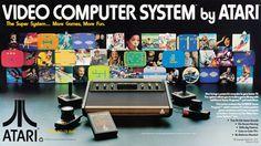 Atari CX 2600