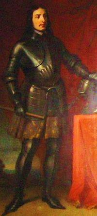 LADO PATERNO | Reinaldo I de Borgonha