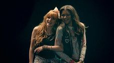 """Contagious Love (From """"Shake It Up: I <3 Dance"""") – Bella Thorne & Zendaya 