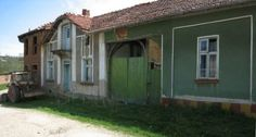 property, house in ORLYANE, LOVECH, Bulgaria -  House 100m2, 1500m2 garden, three bedrooms,