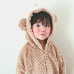 . もぐもぐタイムのくまさん🐻 大好きなパン屋さんのバナナマフィンを食べてご満悦の様子🍌 そろそろ前髪を切らないとなぁ…💭🦁 . *** handmade… @ponii03 *** Cute Baby Names, Cute Baby Boy, Cute Little Baby, Little Babies, Cute Girls, Baby Kids, Cute Asian Babies, Korean Babies, Asian Kids