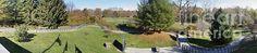 The Vietnam War Memorial Panorama in Rochester, New York