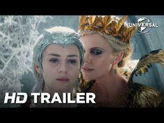 Assistir O Caçador e a Rainha do Gelo - Dublado e Legendado Online | Filmes Online Grátis