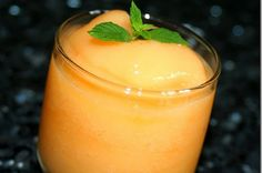 """Wallaby Darned- RECIPE: 1 cup frozen sliced peaches 2 ounces champagne 1 ounce peach schnapps 1 ounce vodka 4 ounces (1/2 cup) Kern's peach nectar 2 or 3 ice cubes Instructions DIRECTIONS: Combine all of the ingredients in a blender. Blend on high speed for approximately 30 seconds or until ice is completely crushed and the drink is smooth. To make a Wallaby Darned """"Down Under"""", the shot on top should be Chambord, the Dark Raspberry Liquor. For the ultimate heavenly raspberry experience!"""