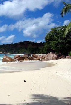 Anse Lazio - Praslin Island, Seychelles