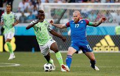 ONZE!FUTEBOL : Nigéria deixa a Argentina viva!