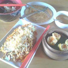 Bandung Kuliner Cafe