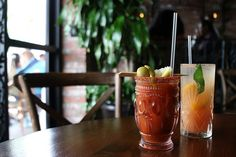 Southern fare with river views in National Harbor Mimosas, Moscow Mule Mugs, Washington, Brunch, Southern, Bubbles, Nyc, Wellness, Good Things