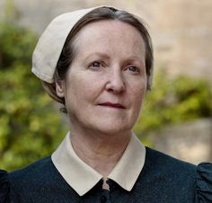 May Bird came from Manchester to Downton with Isobel and Matthew Crawley in 1912 to continue working for them as cook-housekeeper. However she decided to return alone to Manchester in 1920 because she felt she could not work alongside Ethel Parks, whom Isobel had given a chance at a better life than prostitution by employing her as Mrs. Bird's assistant.