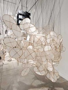 Jacob Hashimoto - Current Exhibitions - MOCA Pacific Design Center