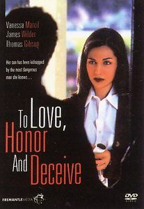 Read Free OFFER to Love Honor and Deceive DVD Lifetime Movie LN 779836180193 | eBay