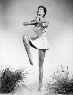 Cyd Charisse was an American actress and dancer. After recovering from polio as a child, and studying ballet, Charisse entered films in the 1940s. Wikipedia Born: March 8, 1922, Amarillo, Texas, United States Died: June 17, 2008, Los Angeles, California, United States