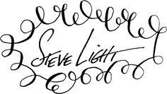 Steve Light Children's Book Author and Illustrator