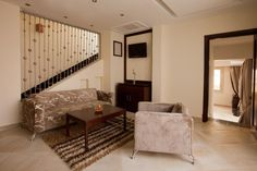 Suite  AT SUNRISE Grand Select Crystal Bay Resort Hurghada Red Sea Egypt