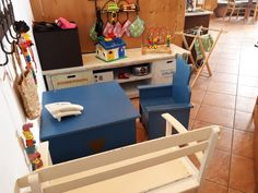 Toy Chest, Storage Chest, Corner Desk, Cabinet, Furniture, Home Decor, Kids, Clothes Stand, Homemade Home Decor