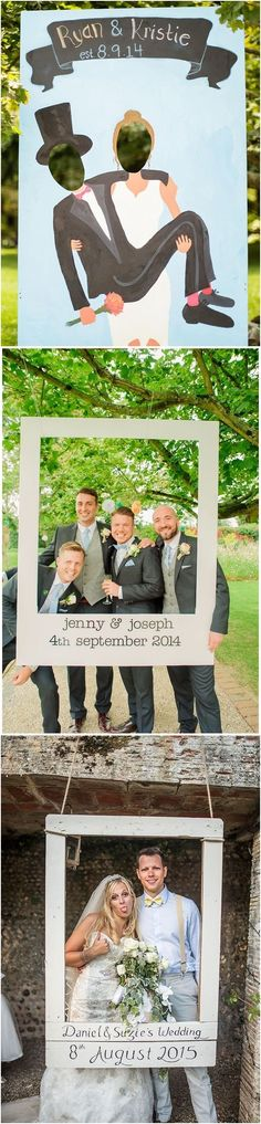 317 Best Wedding Photo Booth Ideas images in 2018 | Wedding
