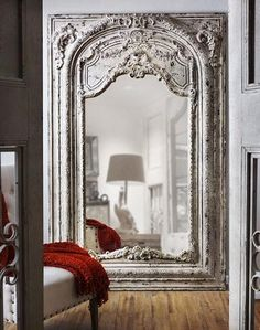 Large Arched Mirror - Bohemian Large Floor Mirror. This quality mirror will beautify and style your room. Shop from our large range at SHINE MIRRORS