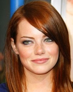 Make-Up for Redheads