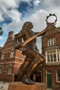 Image Gallery - King Richard III in Leicester Richard 111, King Richard, Uk History, Modern History, Shakespeare History, Robert Hardy, Great Britain United Kingdom, Warrior King, Wars Of The Roses