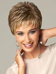 how to style pixie haircut attractive hairstyles for 50 with glasses 5878