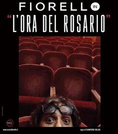 """Fiorello in """"L'ora del Rosario"""""""