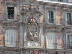Plaza Mayor #Madrid