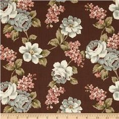 Online Shopping for Home Decor, Apparel, Quilting & Designer Fabric Fabric Paint Designs, Fabric Design, Floral Fabric, Floral Prints, Textures Patterns, Geometric Patterns, Vintage Floral Wallpapers, Paisley Art, Textile Prints