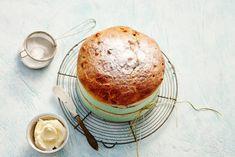 Brood op z'n Italiaans. Dit luchtige brood met vruchten serveer je bij de brunch - Recept - Allerhande
