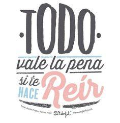 POLY: Frases 16x16 maciza ESPEJAR!!!
