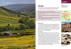 Top 10 Walks: Yorkshire Dales: Dales and Valleys - Northern Eye Books