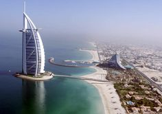 Dubai's Luxury Hotel Is Downright Ridiculous — Wait Until You See the Amenities