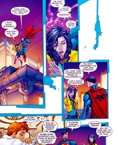 Clois Lois Lane, New 52, Superman, Comic Books, Author, Fan Art, Comics, Writers, Cartoons