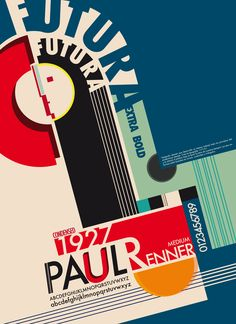 This poster was uploaded by Natasha Iglesias and I like it because it captured my attention. I like the use with the images and colors. I also like the angle and placement of the shapes. Poster Fonts, Typography Poster, Graph Design, Print Design, Retro Design, Typography Letters, Lettering, Plakat Design, Bauhaus Design